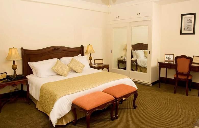 Gran Hotel Costa Rica - Room - 31