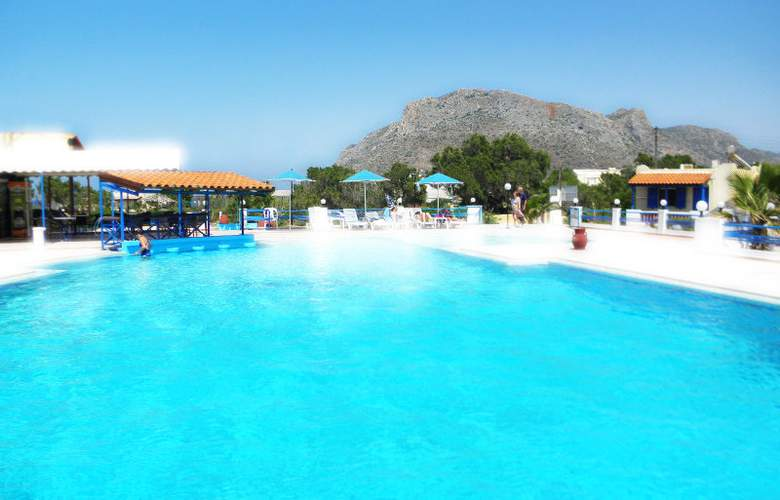 Zorbas Hotel Beach Village - Pool - 65