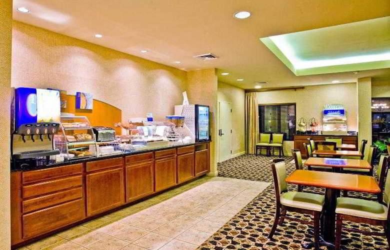 Holiday Inn Express Brandon Tampa - Hotel - 11