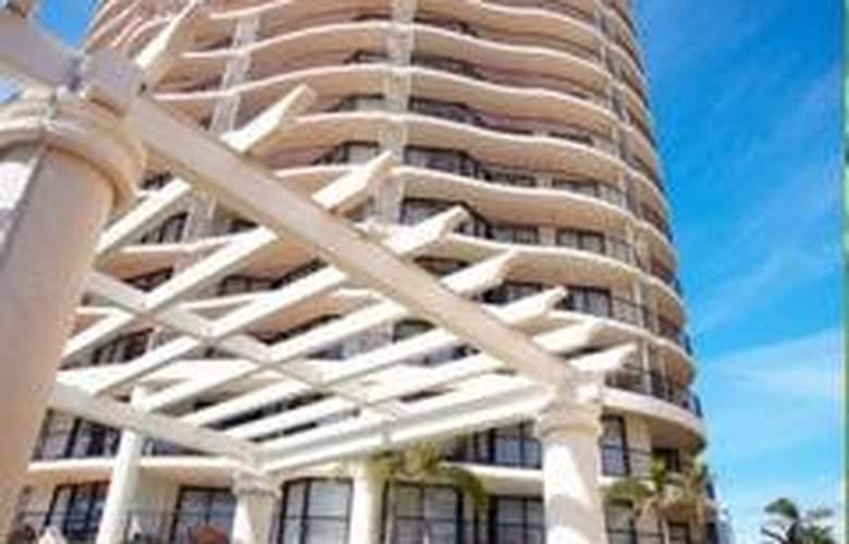 Mantra Coolangatta - Hotel - 0