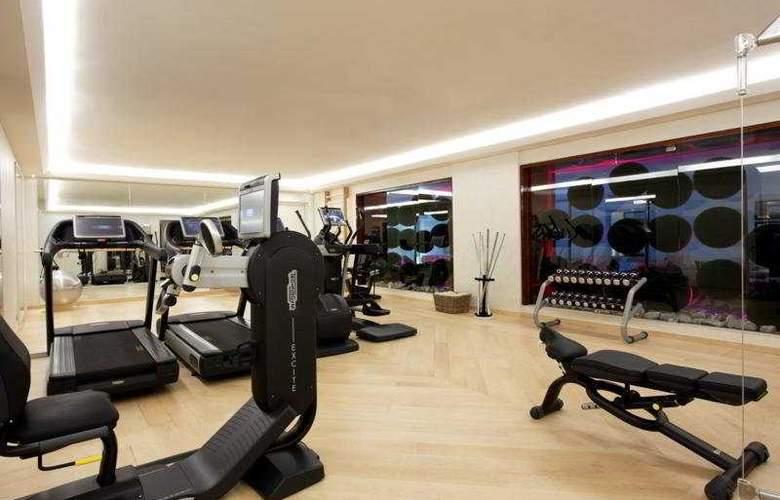 Villa & Hotel Majestic - Sport - 11