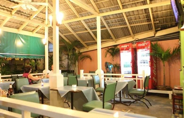 Sawasdee Sukhumvit Inn - Restaurant - 12