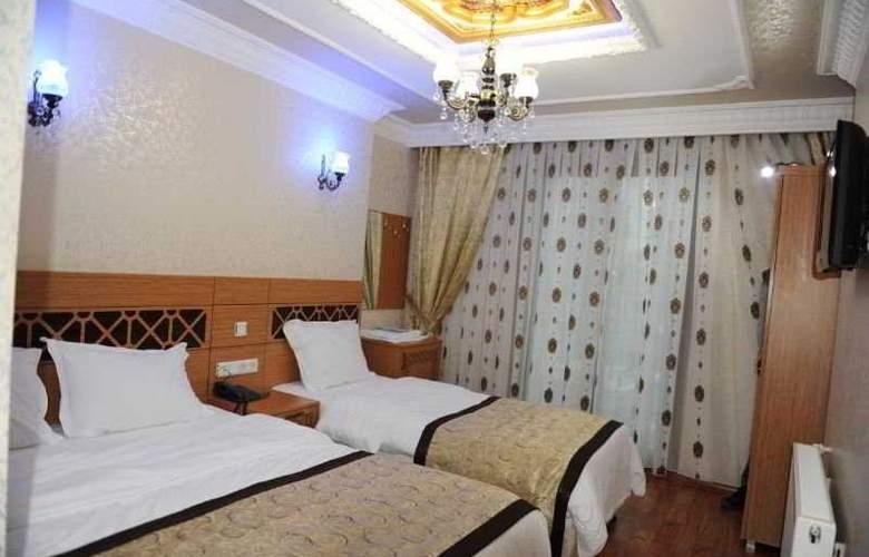 Best Nobel Hotel 2 - Room - 2