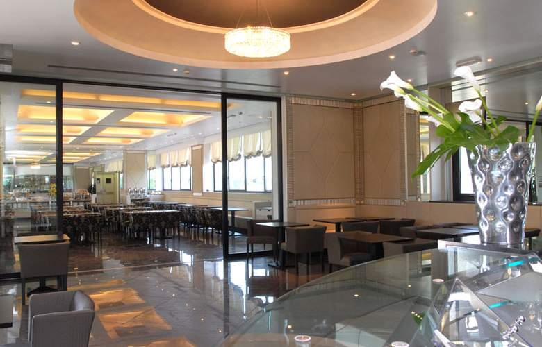 Grand Hotel Duca Di Mantova - Restaurant - 31