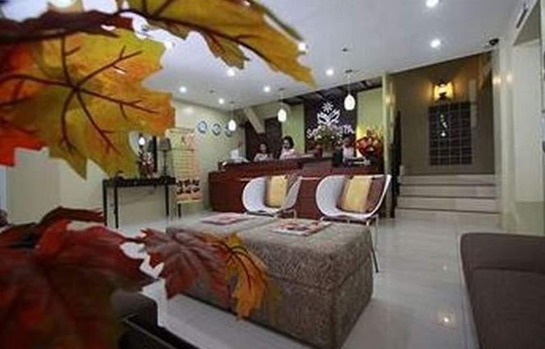 Sampaguita Suites Plaza Garcia - Hotel - 8