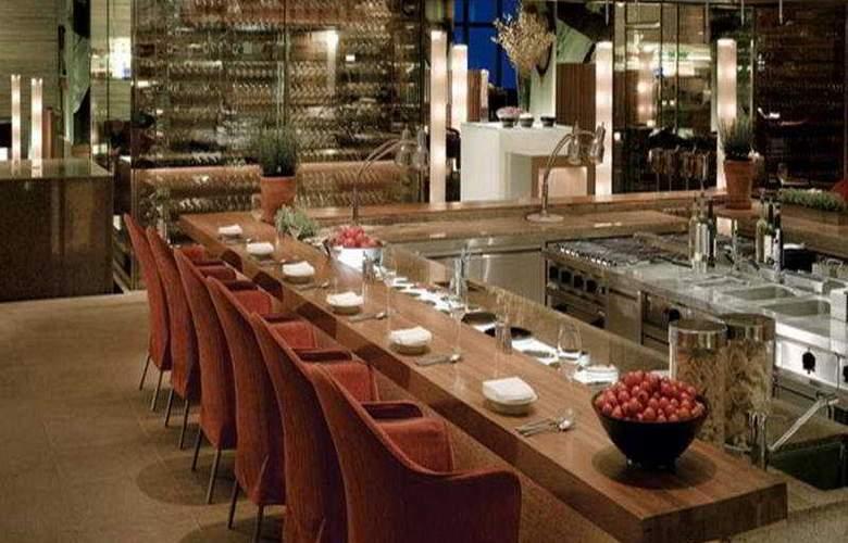 Hyatt Regency Incheon - Restaurant - 7