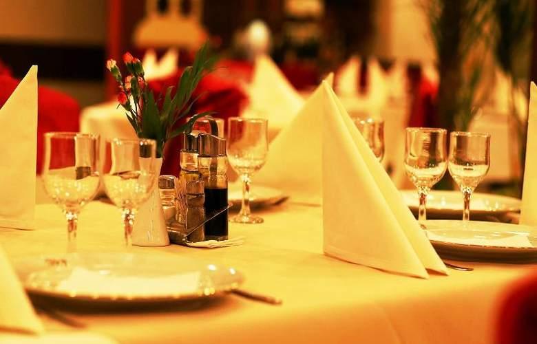 Premier cluj - Restaurant - 20