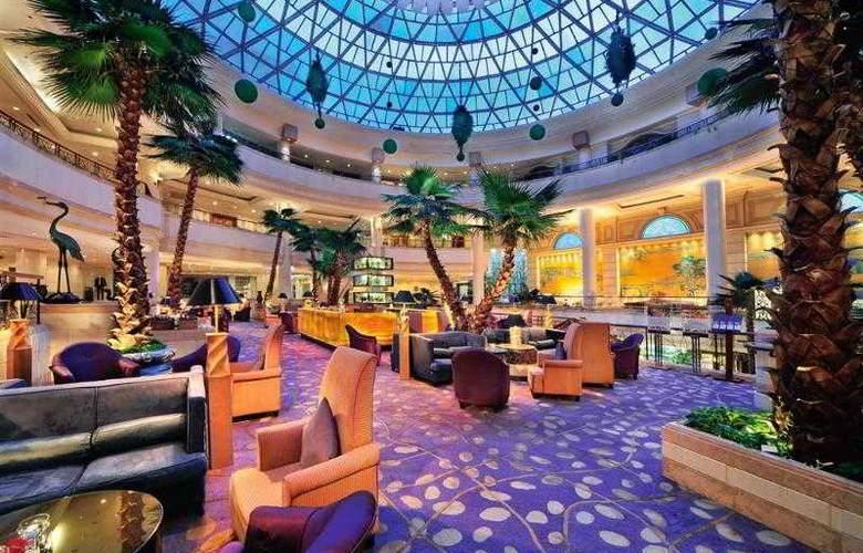 Sofitel Zhengzhou - Hotel - 43
