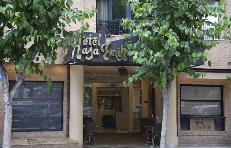 Casa Emilio - Hotel - 0