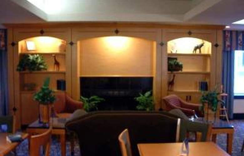 Hampton Inn Raleigh-Crabtree Valley - General - 4