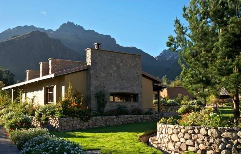 Sol y Luna Lodge & Spa - Hotel - 0