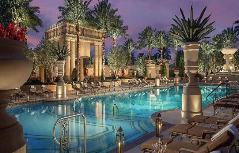 The Palazzo Resort Hotel Casino - Pool - 25