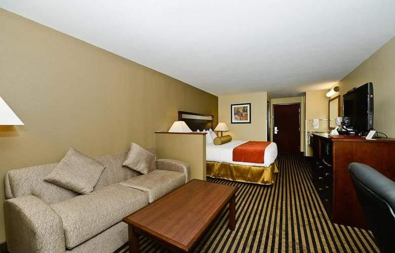 Best Western Plus Prairie Inn - Room - 22