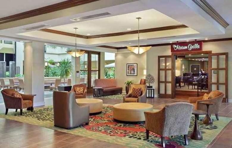 Embassy Suites Columbus - Hotel - 2