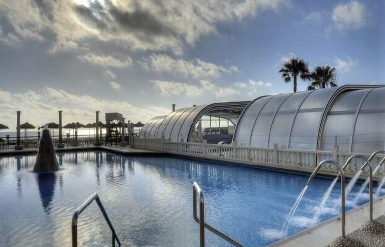 Entremares Biobalneario Marino - Pool - 17