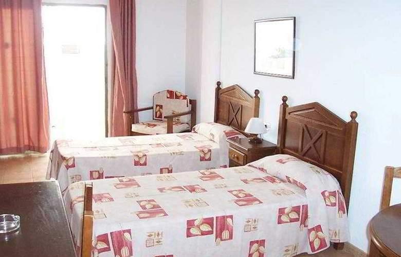 Parque Cattleya - Room - 1