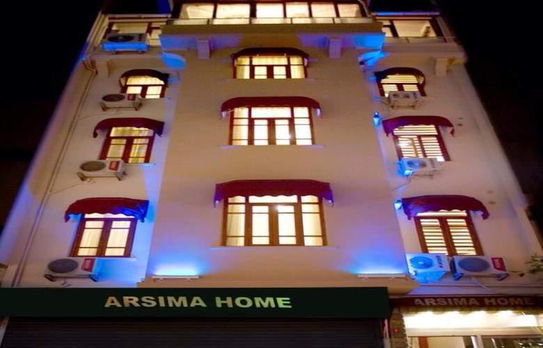 Admire Apart - Hotel - 2