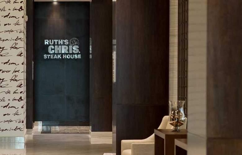 Hilton Panama - Restaurant - 5