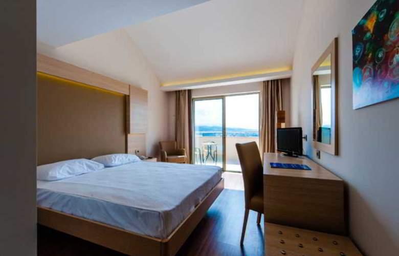 Water Planet Hotel & Aquapark - Room - 15