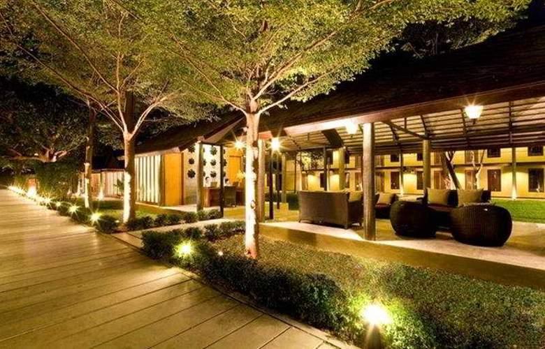 U Inchantree Kanchanaburi - Hotel - 0