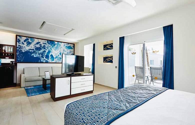 Riu Bambú - Room - 8