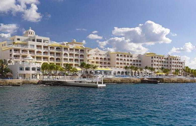 Cozumel Palace All Inclusive - Hotel - 10