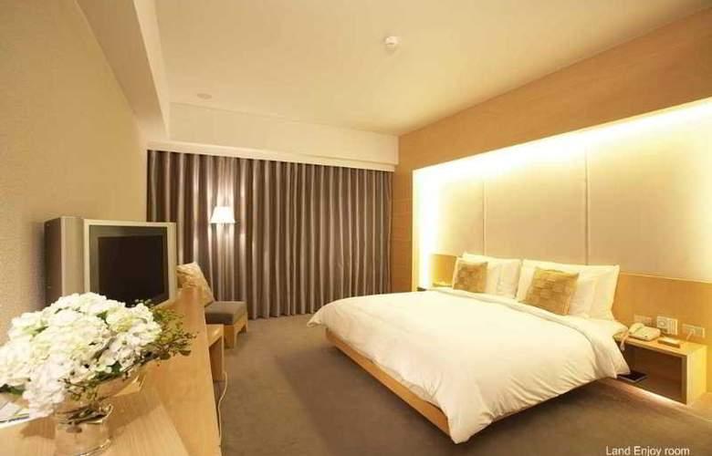 Wulai Pause Landis Resort - Room - 3