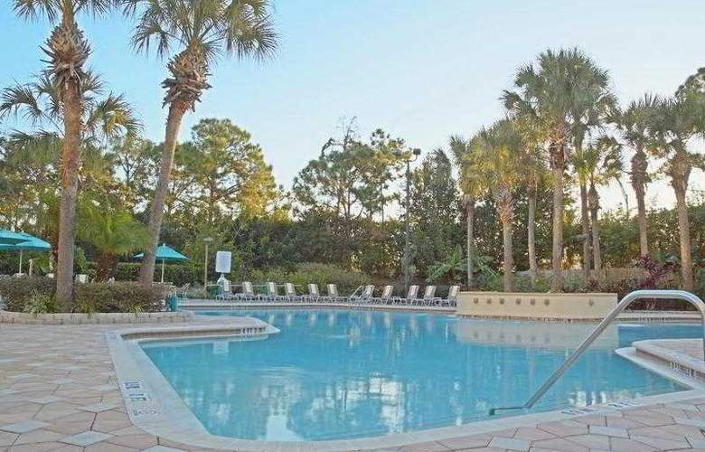 Doubletree Guest Suites In The Walt Disney World - Pool - 39
