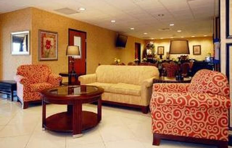 Comfort Inn & Suites Monggomery - General - 3