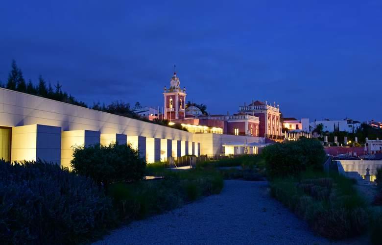 Pousada Palácio Estoi - Hotel - 7
