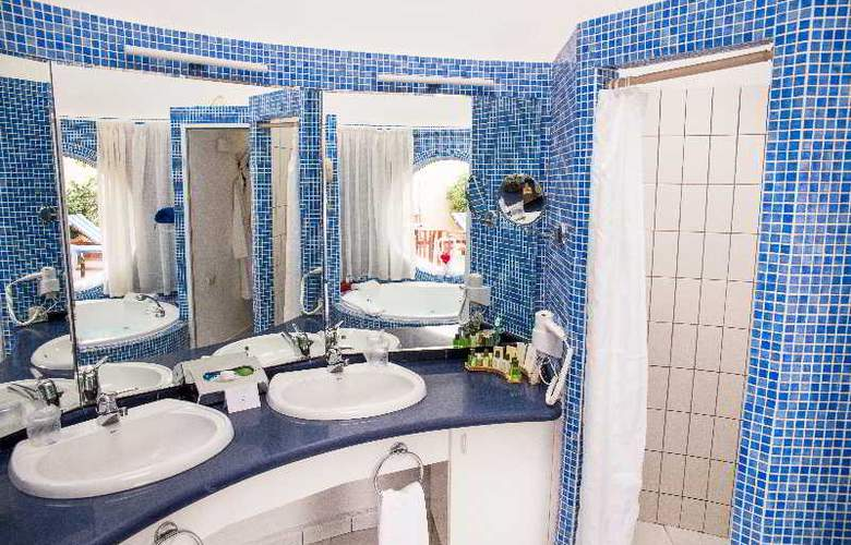 VIK Suite Hotel Risco del Gato - Room - 16
