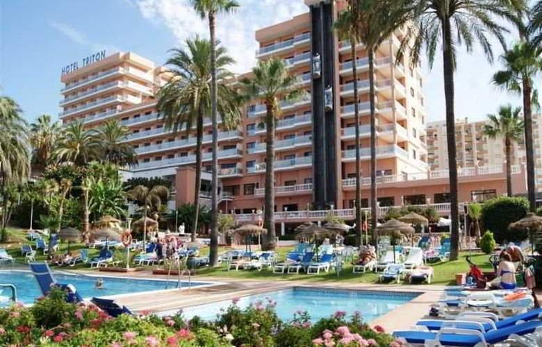 Best Triton - Hotel - 0