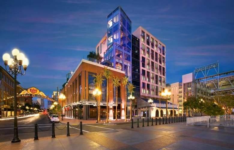 Hard Rock Hotel San Diego - Hotel - 5