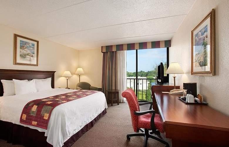 Best Western New Englander - Room - 2