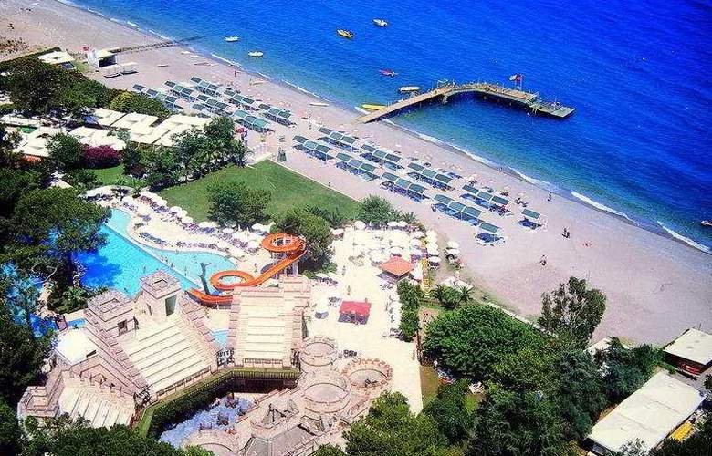 Kemer Holiday Club - Hotel - 0