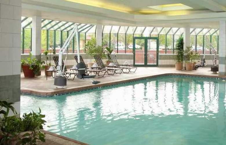 Hampton Inn Richland Tri-Cities - Hotel - 4