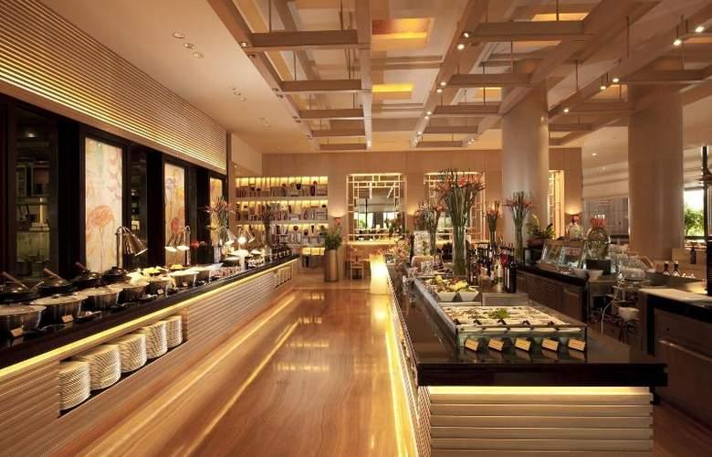 Conrad Centennial Singapore - Restaurant - 18