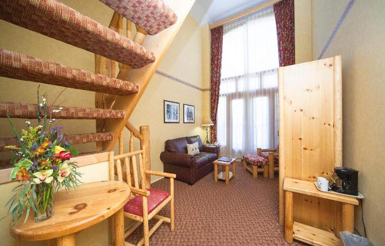 Brewster's  Mountain Lodge - Room - 13