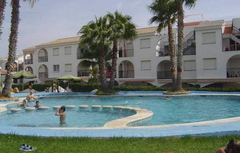 Font Nova - Hotel - 0