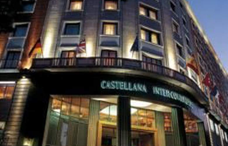 Intercontinental Madrid - Hotel - 0