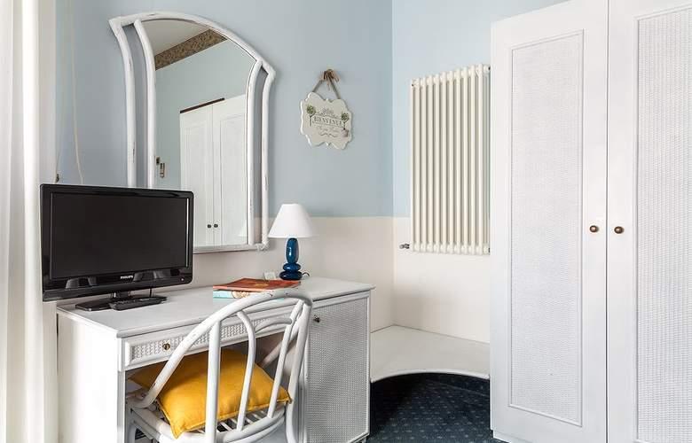 Villa Tiziana - Room - 2