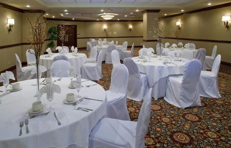 Best Western Port O'Call Hotel Calgary - Hotel - 99