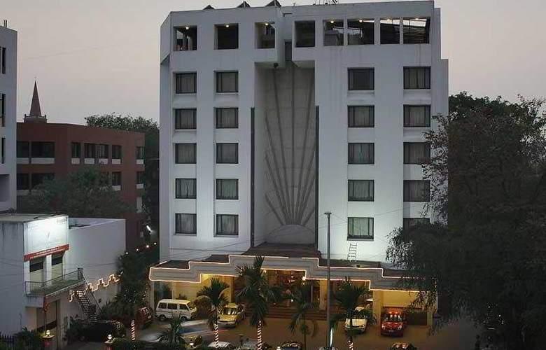 Hotel Sagar Plaza - Hotel - 0
