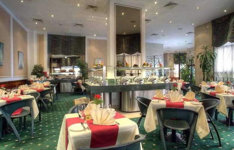 Al Diar Dana Hotel - Restaurant - 10
