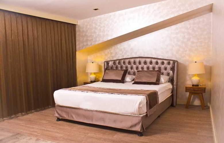 Suiteness Taksim - Room - 10
