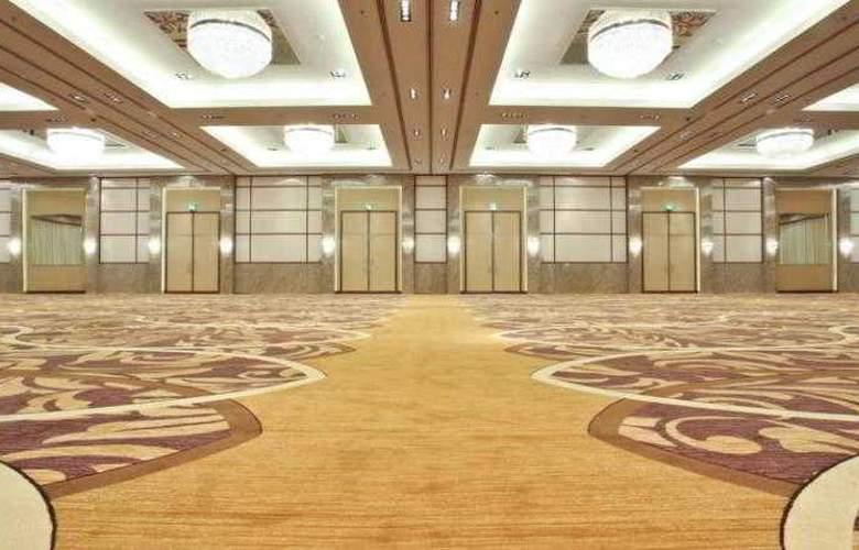 Hilton Kuwait Resort - Conference - 26