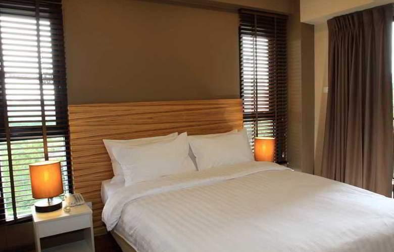 The Cottage Suvarnabhumi - Room - 13