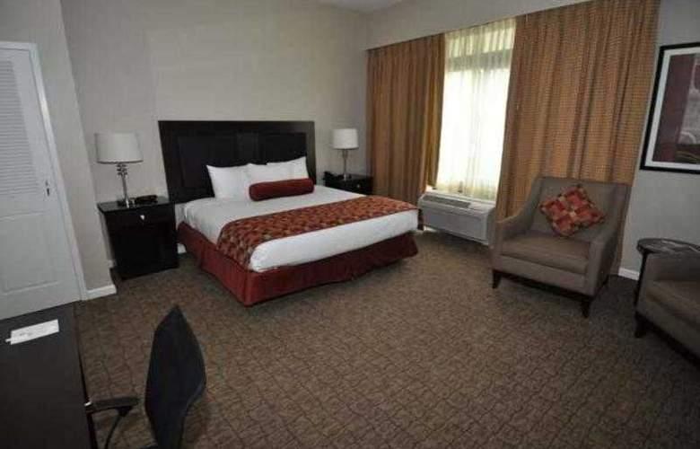 Best Western Plus Hotel Tria - Hotel - 8
