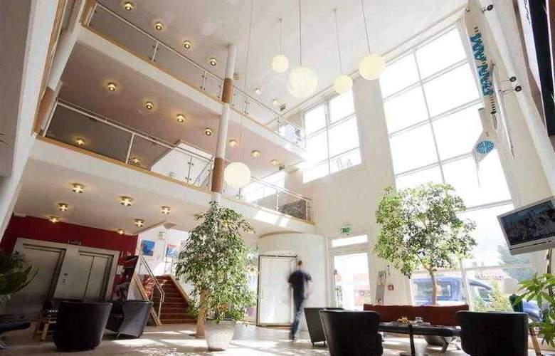 Mercure Duesseldorf Ratingen - Hotel - 1