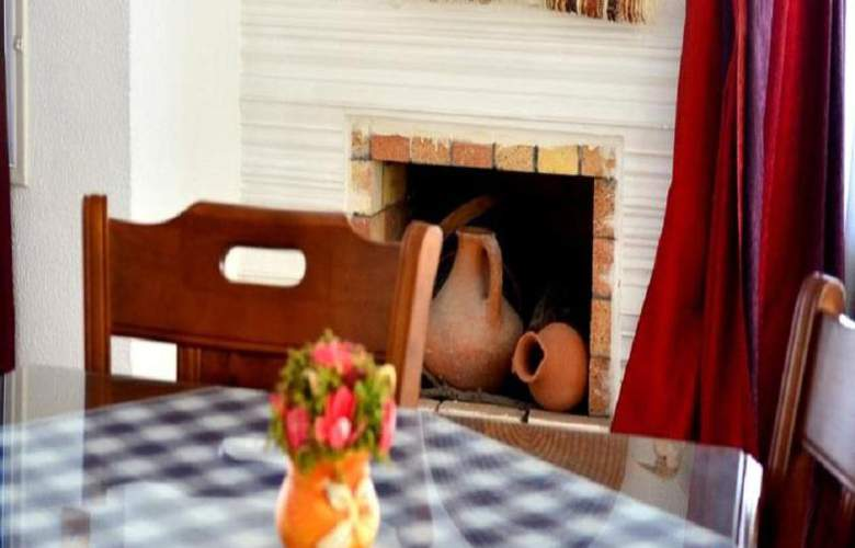 Larco Hotel - Restaurant - 6